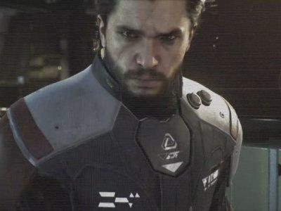 """Kit """"Jon Nieve"""" Harington muestra su lado malvado en el nuevo tráiler de Call of Duty: Infinite Warfare"""