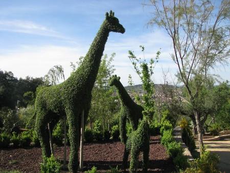 El Bosque encantado, el jardín madrileño que enamoraría a Eduardo Manostijeras