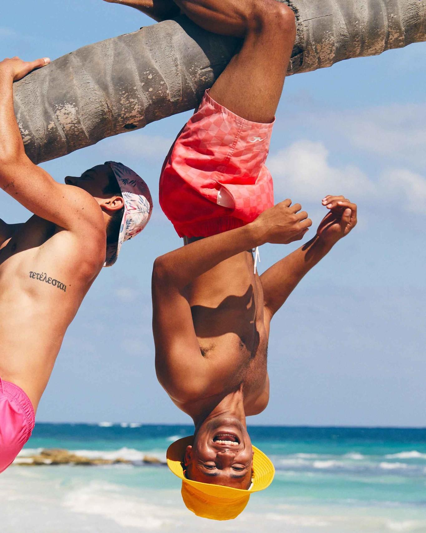 Tus Ver Vacaciones Que Dejab Suma Magia A Con Hollister Bañadores OPkXiuZ