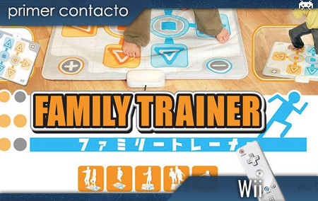 'Family Trainer', primer contacto