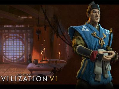 El bushidō llega a Civilization VI de la mano del mismísimo Hojo Tokimune