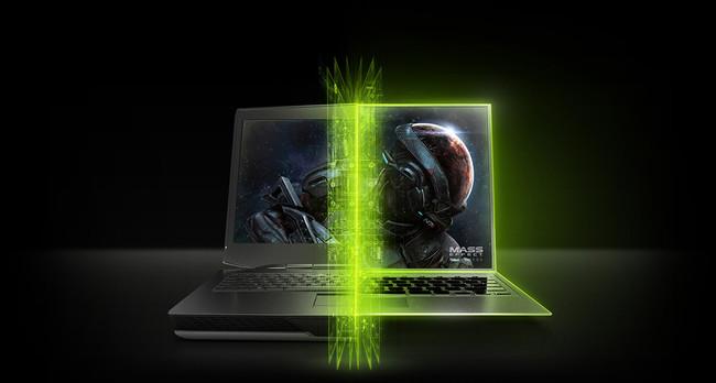 Geforce Gtx Laptops Max Q Design