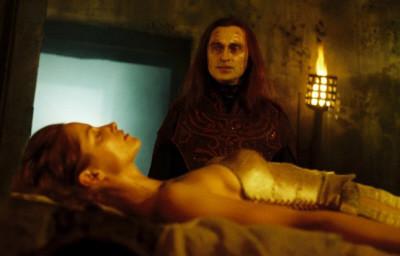 'Eragon', ridículo batido de 'El Señor de los Anillos' y 'Star Wars'
