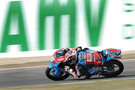 Fabio Quastararo, Moto3 FIM CEV REpsol 2014