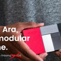 Google se habría rendido con Project Ara, su móvil modular