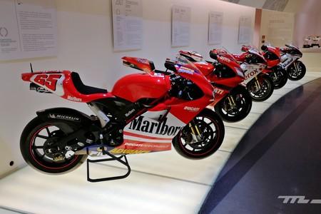 Visita Museo Ducati 013