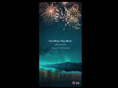 LG en MWC 2017 (#MWC17) - con vídeo