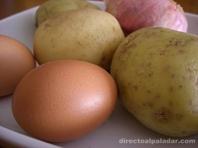 ¿Cómo nos gusta más la tortilla de patatas? Encuesta