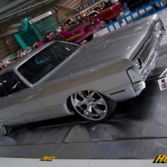 Foto 63 de 102 de la galería oulu-american-car-show en Motorpasión