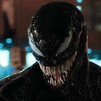 Nuevo tráiler de 'Venom': un largo anticipo que nos muestra al terrible simbionte en acción