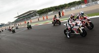 Superbike 2014, se confirman los cambios
