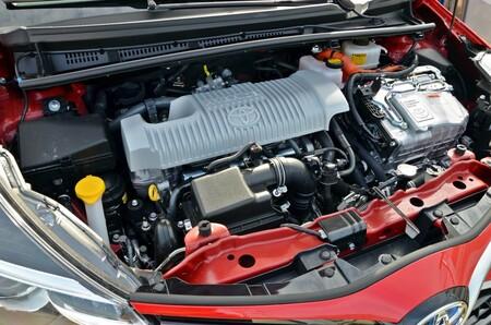 Bateria Motor Toyota