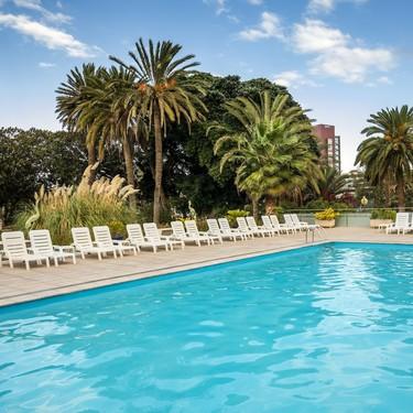 Un renovado Santa Catalina, a Royal Hideaway Hotel, abre este verano como oasis de lujo en Las Palmas