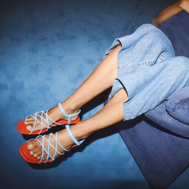 Siete sandalias de la nueva colección de Camper que van a colarse en el zapatero de más de una (y no es para menos)