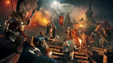 Assassin's Creed Valhalla no será el juego más largo ni el más grande de la saga