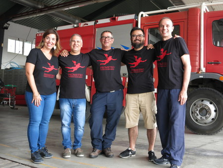 Team Prometeo