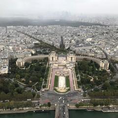 Foto 1 de 10 de la galería zoom-iphone-7-plus-desde-la-torre-eiffel en Applesfera