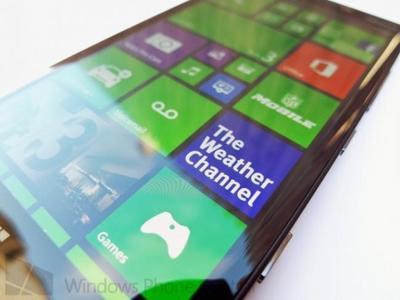 Nokia Lumia 929 de Verizon llegaría en la tercera semana de Diciembre
