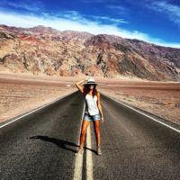 Lara Álvarez: chica, estás en racha