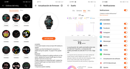 Huawei Watch Gt 2e Android App 1