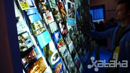 Intel nos muestra cómo ven ellos el futuro de la señalización
