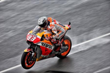 Marc Marquez Motogp Malasia 2017