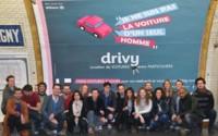 Drivy: más competencia en el alquiler de coches de particulares en España