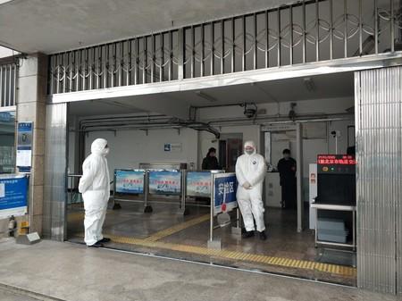Cero casos nuevos y cero casos sospechosos: China no registra ningún infectado local por primera vez desde que empezó el brote