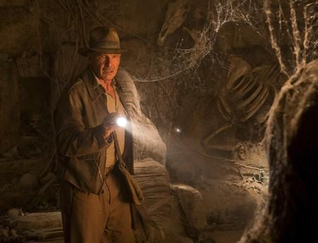 Harrison Ford revela que 'Indiana Jones 5' comienza a rodarse en dos meses
