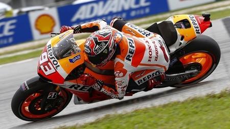 MotoGP Malasia 2013: Luis Salom, Marc Márquez y Tito Rabat poles en Sepang