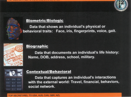 """La NSA también intercepta """"selfies"""": recopilan millones de imágenes cada día"""
