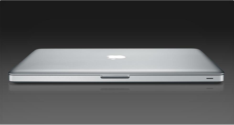 Foto de Nuevo MacBook Pro (23/26)