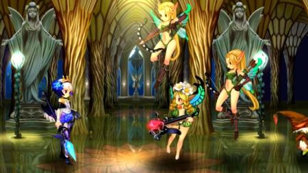 Odin Sphere: Leifthrasir, lo nuevo del equipo de Dragon's Crown, muestra casi 2 horas de gameplay