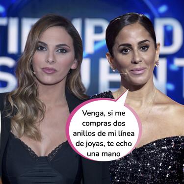 Kiko Rivera destapa el truco que usaron Irene Rosales y Anabel para que sus hijas hablaran por teléfono con Isabel Pantoja