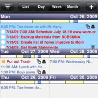 """Utilizando el iPhone para """"trabajar"""", aplicaciones esenciales"""