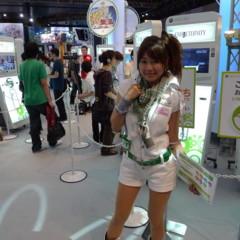 Foto 13 de 28 de la galería chicas-del-tokyo-game-show-2009 en Vida Extra