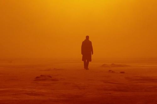 La fotografía en el cine: 'Blade Runner 2049'