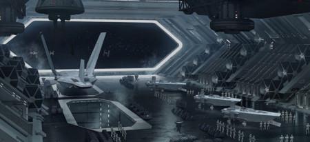Star Wars E Vii Bocetos 23
