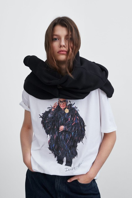 Iris Apfel Zara 01