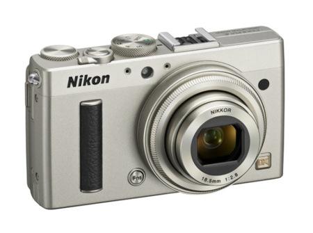 Nikon Coolpix A, una compacta casi profesional