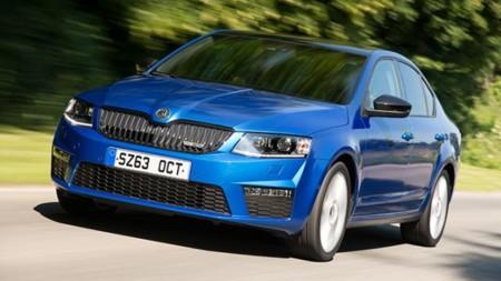 Skoda podría regresar a Estados Unidos para ayudar a su primo, Volkswagen
