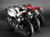 Desvelada la gama de colores para la nueva Ducati Monster 696