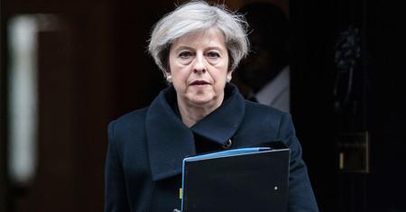 Qué significa que Reino Unido active hoy el artículo 50 y por qué esta buena gente aún no ha salido de la UE