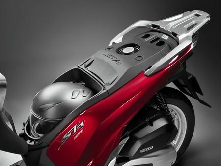 Honda Sh125i 01
