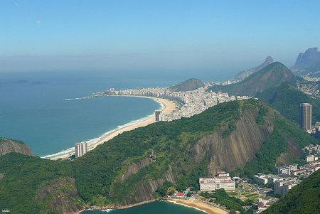 ¿ Qué es lo que más gusta de Brasil a los extranjeros ?