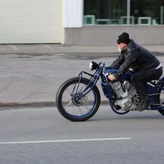Foto 5 de 14 de la galería indian-super-scout-turbo en Motorpasion Moto