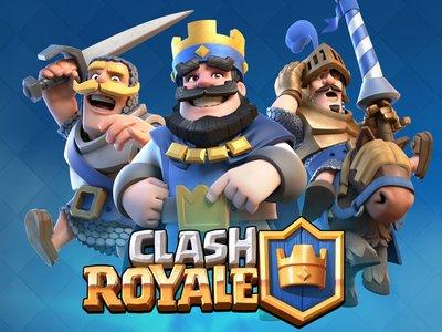 Clash Royale: así quieren convertirlo en el primer gran juego de esports para móviles