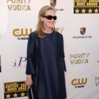 Meryl Streep Critics Choice Awards 2014