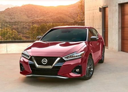 Nissan Maxima 2019 1600 02