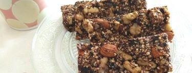 13 snacks saludables a base de avena para calmar el gusanillo entre horas